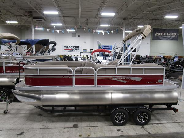 2021 Ranger Boats boat for sale, model of the boat is 200C & Image # 1 of 21