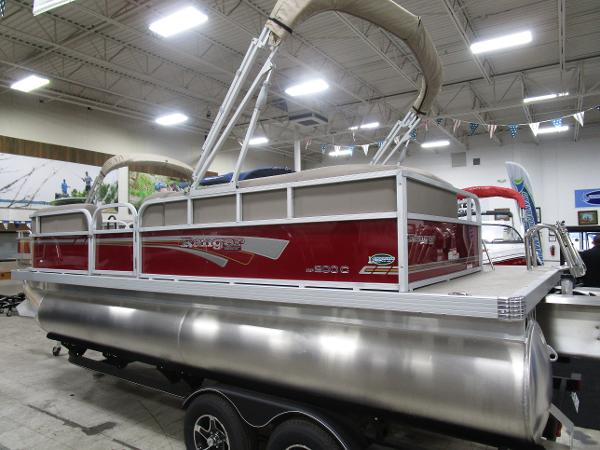 2021 Ranger Boats boat for sale, model of the boat is 200C & Image # 4 of 21