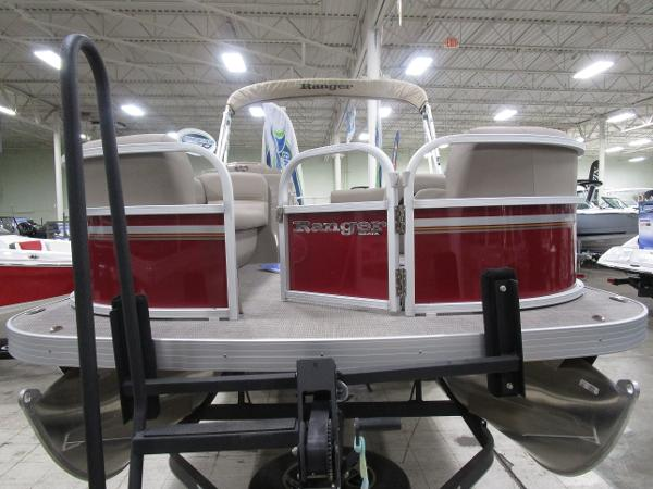 2021 Ranger Boats boat for sale, model of the boat is 200C & Image # 6 of 21