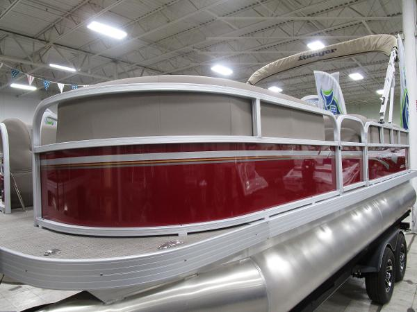 2021 Ranger Boats boat for sale, model of the boat is 200C & Image # 7 of 21