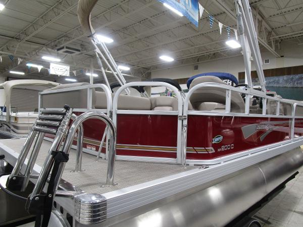 2021 Ranger Boats boat for sale, model of the boat is 200C & Image # 8 of 21