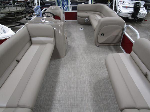 2021 Ranger Boats boat for sale, model of the boat is 200C & Image # 9 of 21