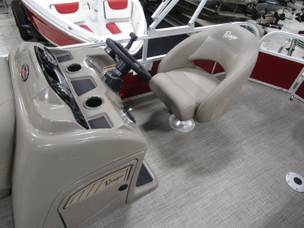 2021 Ranger Boats boat for sale, model of the boat is 200C & Image # 15 of 21