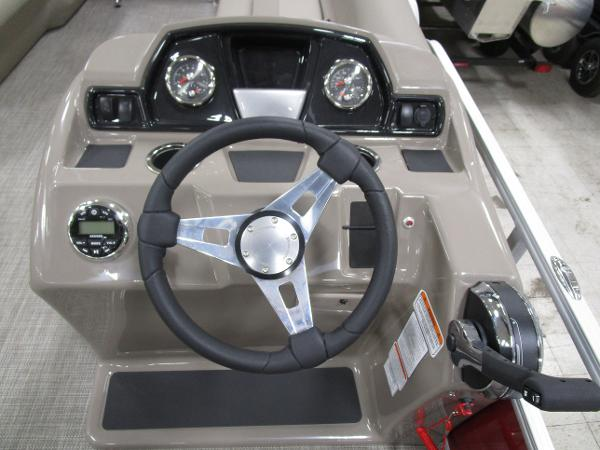 2021 Ranger Boats boat for sale, model of the boat is 200C & Image # 17 of 21