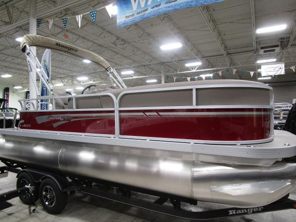 2021 Ranger Boats boat for sale, model of the boat is 200C & Image # 21 of 21