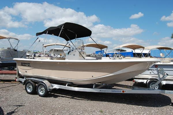 2021 Carolina Skiff boat for sale, model of the boat is 21 LS & Image # 1 of 3
