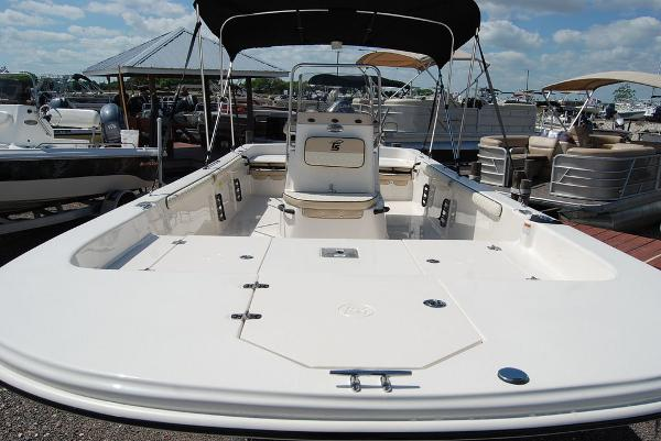 2021 Carolina Skiff boat for sale, model of the boat is 21 LS & Image # 3 of 3