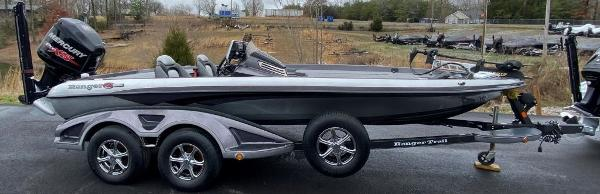 2016 Ranger Boats boat for sale, model of the boat is Z520C & Image # 1 of 19