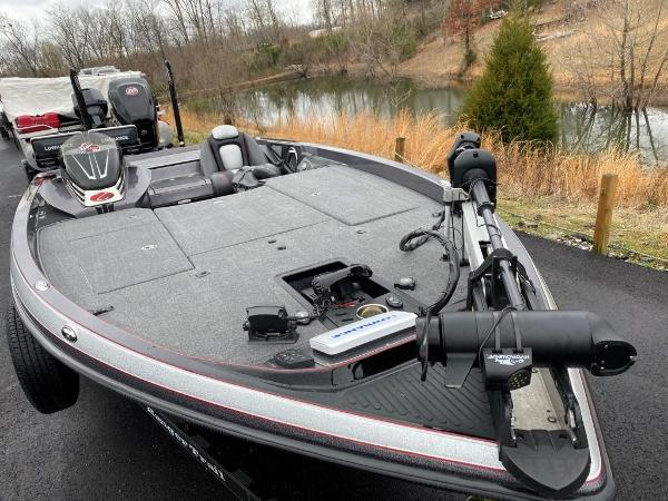 2016 Ranger Boats boat for sale, model of the boat is Z520C & Image # 10 of 19