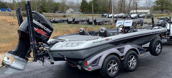 2016 Ranger Boats boat for sale, model of the boat is Z520C & Image # 11 of 19