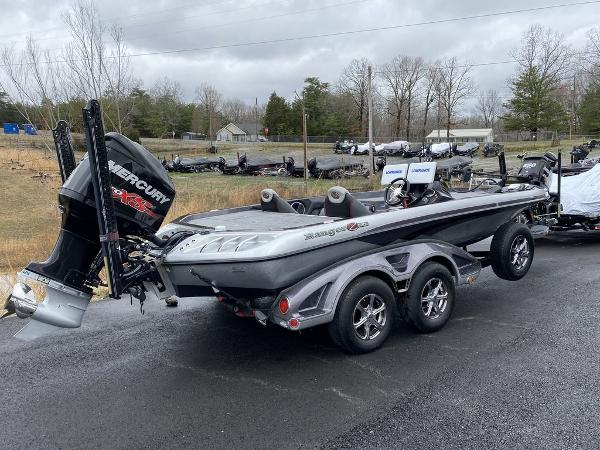2016 Ranger Boats boat for sale, model of the boat is Z520C & Image # 12 of 19