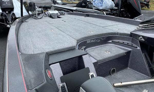 2016 Ranger Boats boat for sale, model of the boat is Z520C & Image # 18 of 19