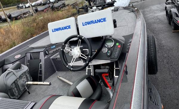 2016 Ranger Boats boat for sale, model of the boat is Z520C & Image # 19 of 19