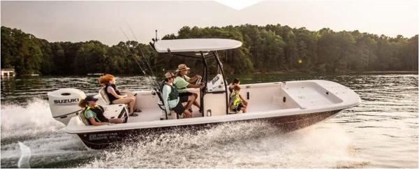 2021 Carolina Skiff boat for sale, model of the boat is 25 LS & Image # 1 of 4