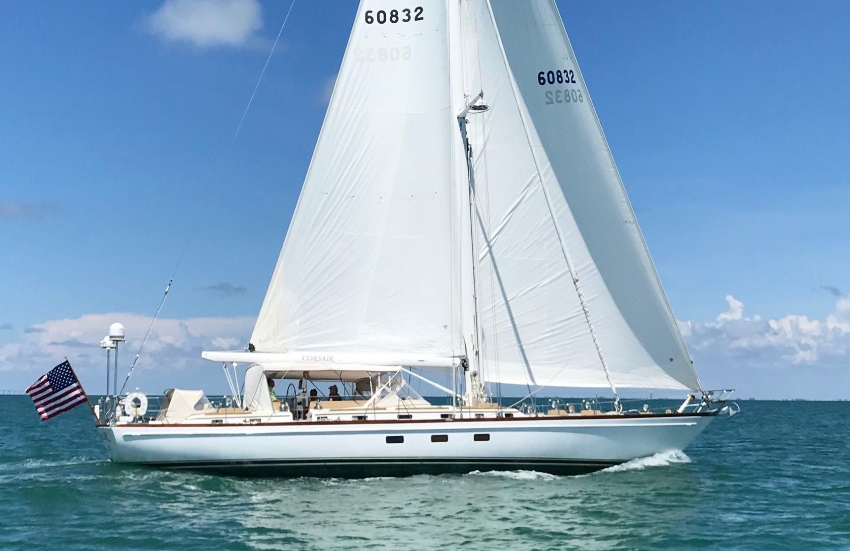 Picture Of:  63' Little Harbor 63 1987Yacht For Sale | 39