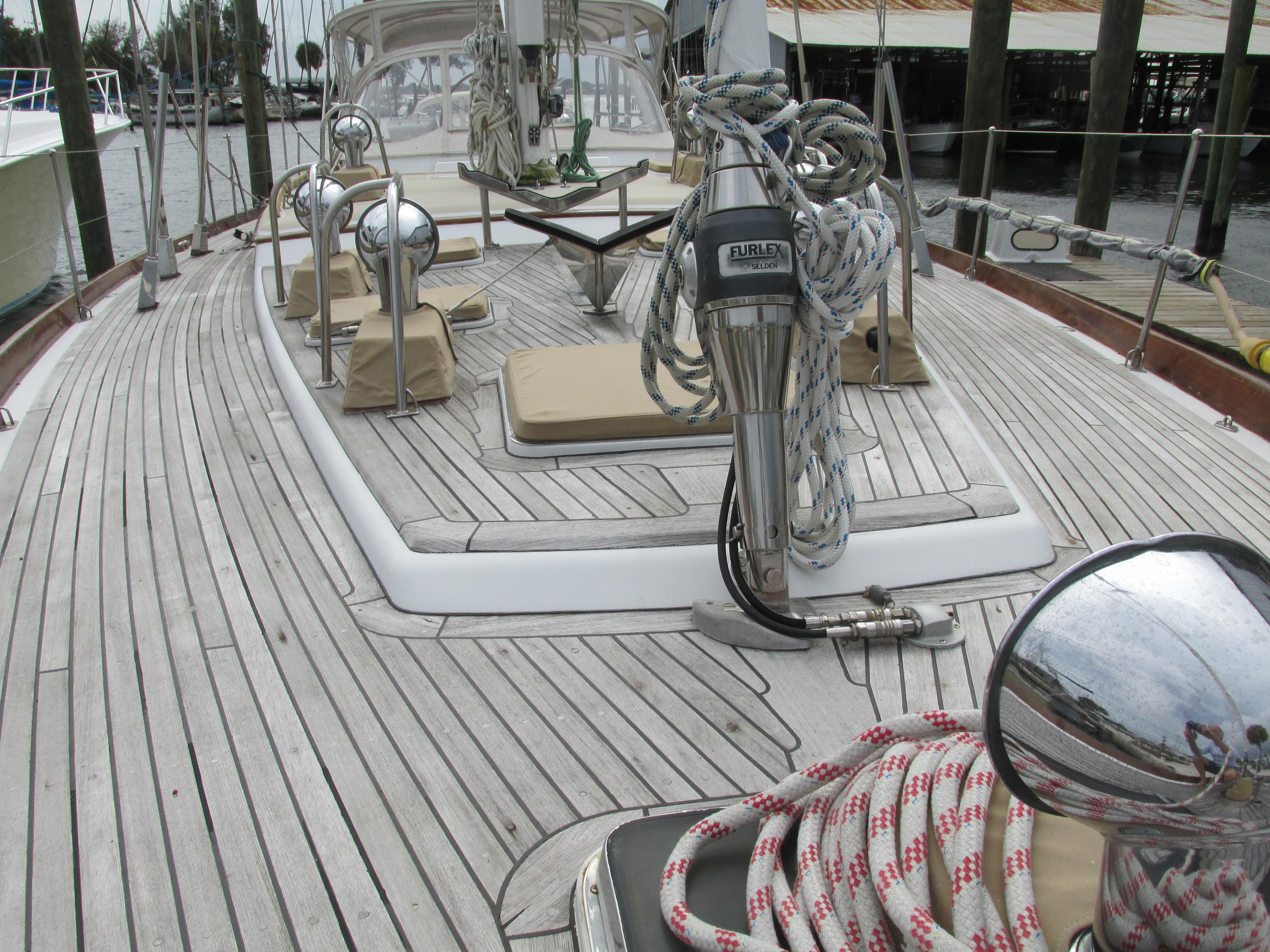 Picture Of:  63' Little Harbor 63 1987Yacht For Sale | 3 of 39