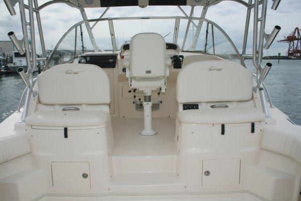 2013 Grady-White Express 330