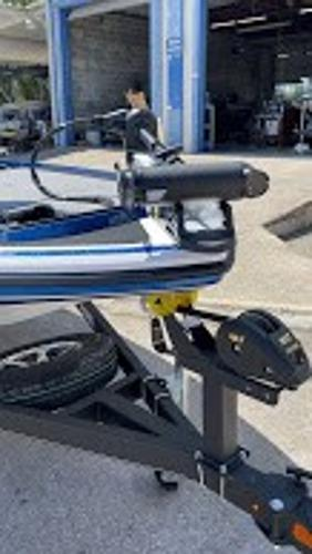2020 Nitro boat for sale, model of the boat is Z18 & Image # 12 of 13