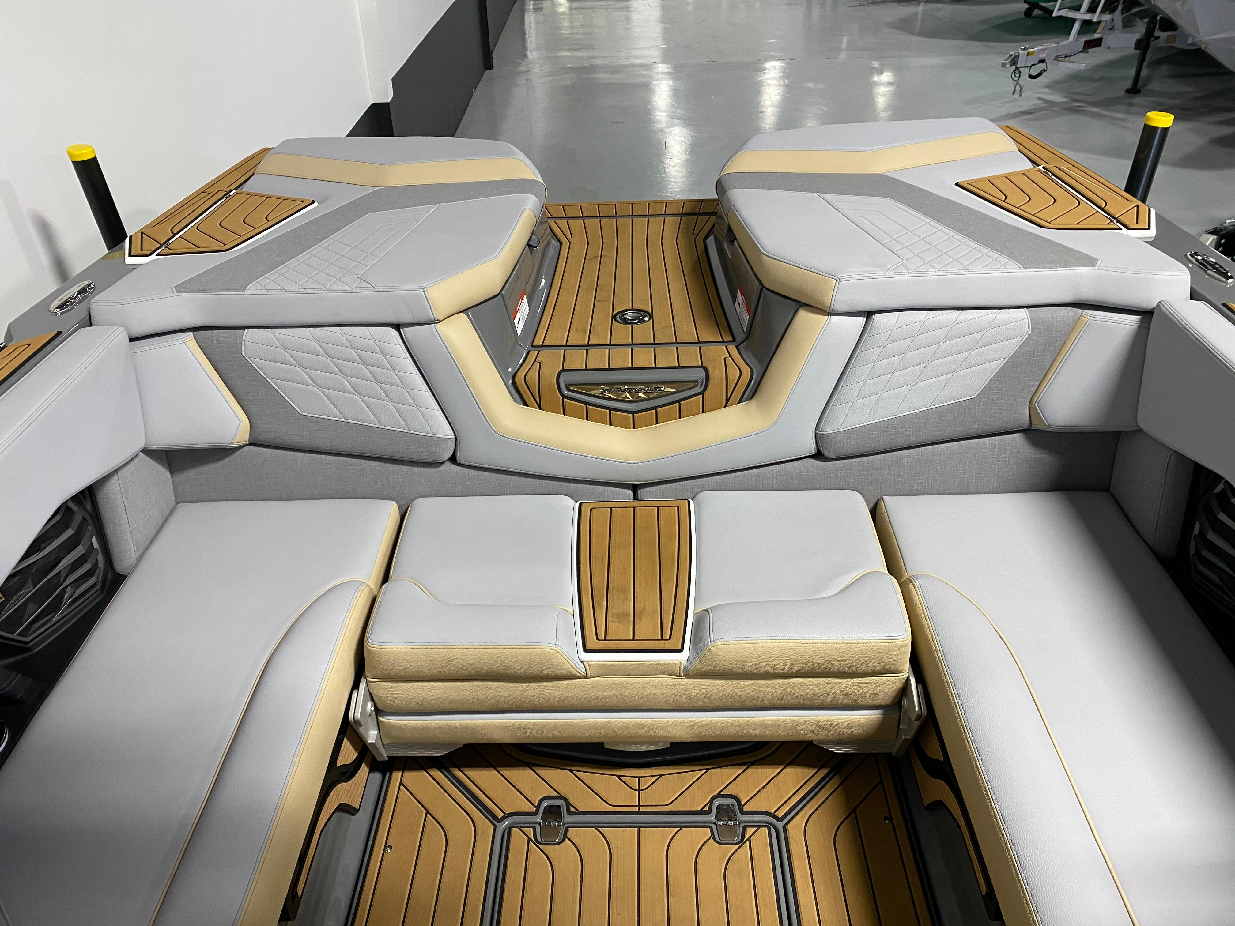 2021 Nautique G25 #N5064J inventory image at Sun Country Inland in Lake Havasu City