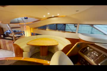 Viking Princess Sport Cruiser 65 video