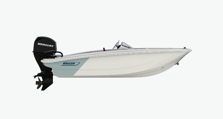 2021 Boston Whaler 130 Super Sport #2429571 inventory image at Sun Country Coastal in Newport Beach