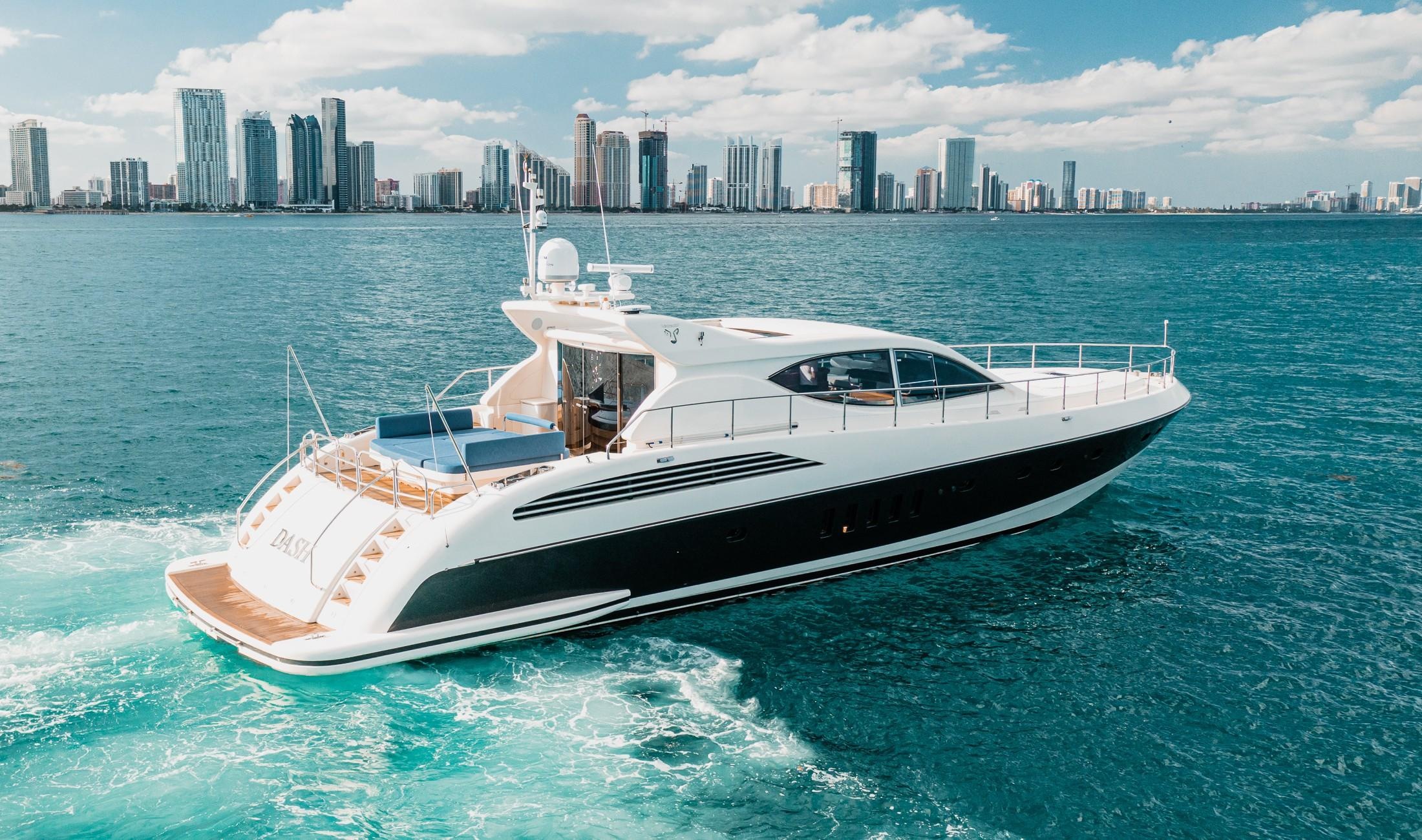 Picture Of:  78' Leopard Motoryacht 2007Yacht For Sale   24