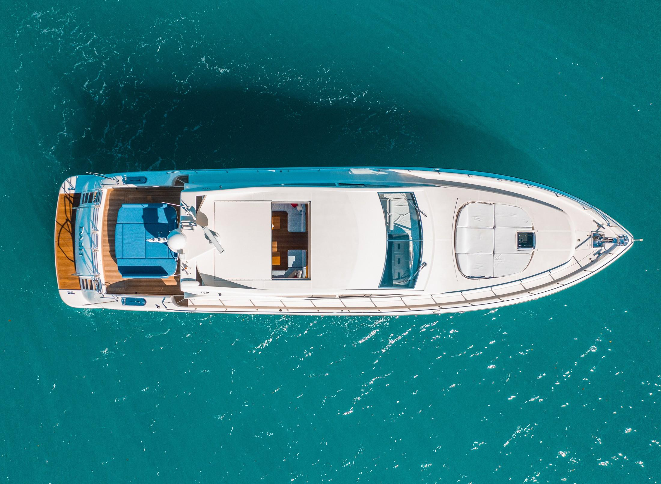 Picture Of:  78' Leopard Motoryacht 2007Yacht For Sale   3 of 24