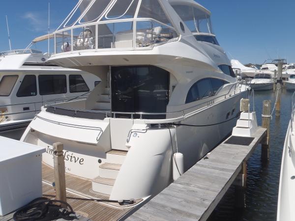 2005 MARQUIS Motor Yacht