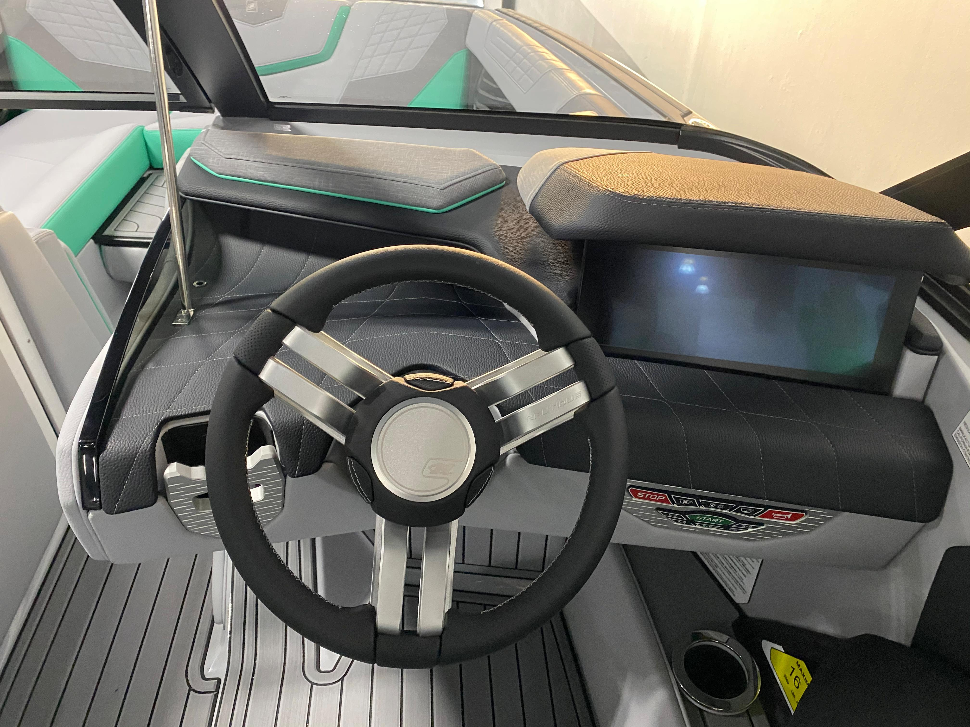 2021 Nautique G23 #N4262J inventory image at Sun Country Inland in Irvine