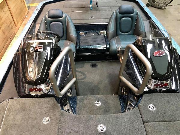 2017 Ranger Boats boat for sale, model of the boat is Z521C & Image # 6 of 10