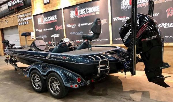 2017 Ranger Boats boat for sale, model of the boat is Z521C & Image # 10 of 10