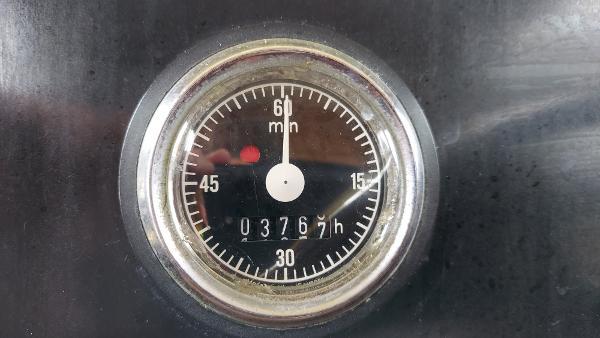1976 Broom 30