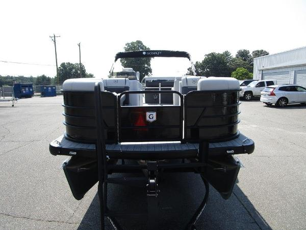 2021 Godfrey Pontoon boat for sale, model of the boat is SW 2286 SFL GTP 27 in. & Image # 8 of 29