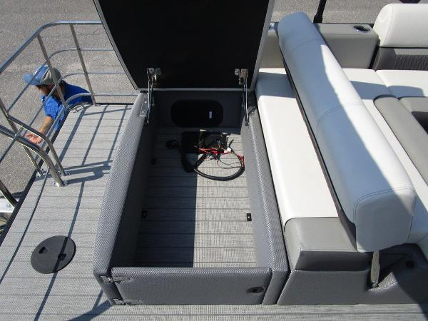 2021 Godfrey Pontoon boat for sale, model of the boat is SW 2286 SFL GTP 27 in. & Image # 29 of 29