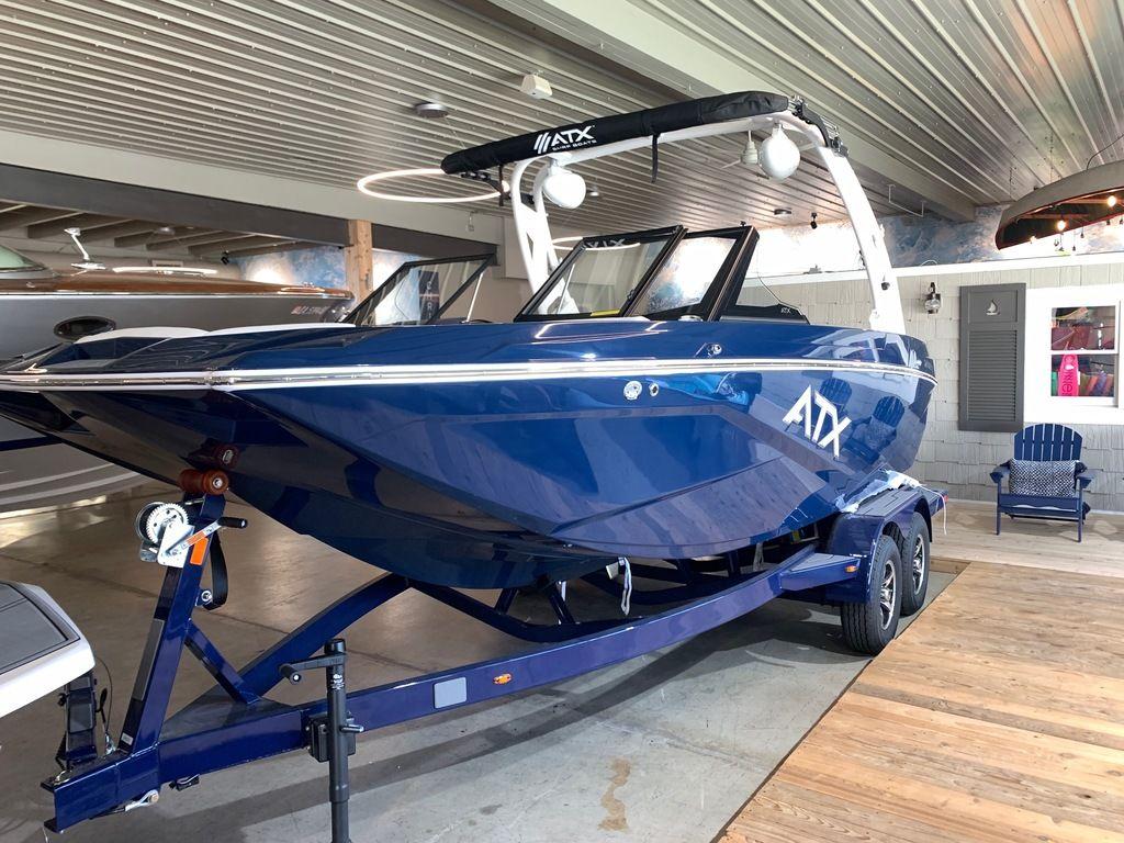 2021 ATX Boats 20 TYPE-S thumbnail