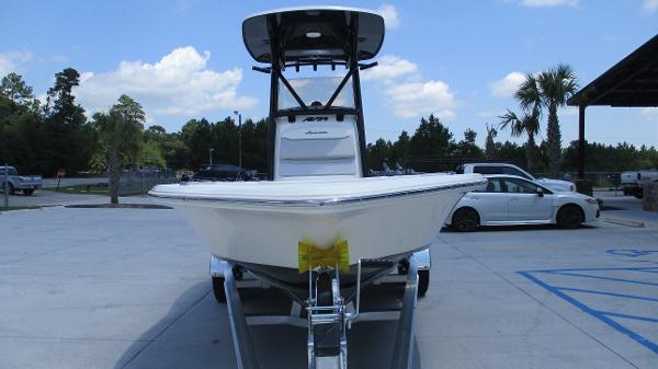 2021 Avenger boat for sale, model of the boat is AV24 & Image # 7 of 63