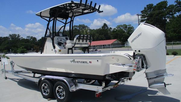 2021 Avenger boat for sale, model of the boat is AV24 & Image # 6 of 63