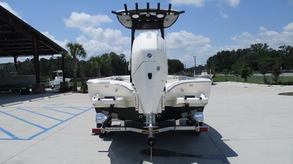 2021 Avenger boat for sale, model of the boat is AV24 & Image # 8 of 63