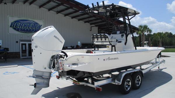 2021 Avenger boat for sale, model of the boat is AV24 & Image # 5 of 63