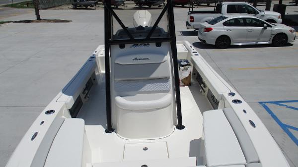 2021 Avenger boat for sale, model of the boat is AV24 & Image # 12 of 63