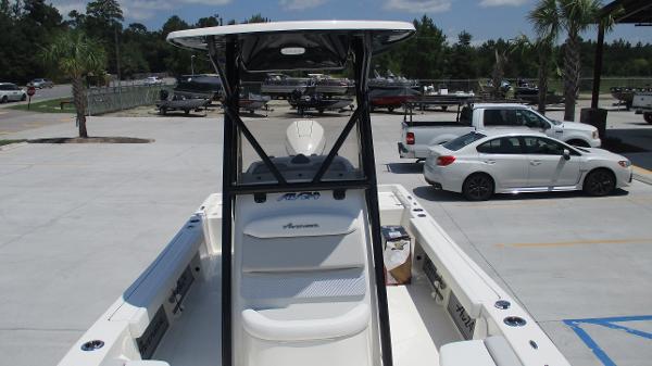 2021 Avenger boat for sale, model of the boat is AV24 & Image # 13 of 63
