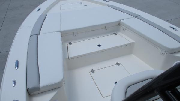 2021 Avenger boat for sale, model of the boat is AV24 & Image # 47 of 63
