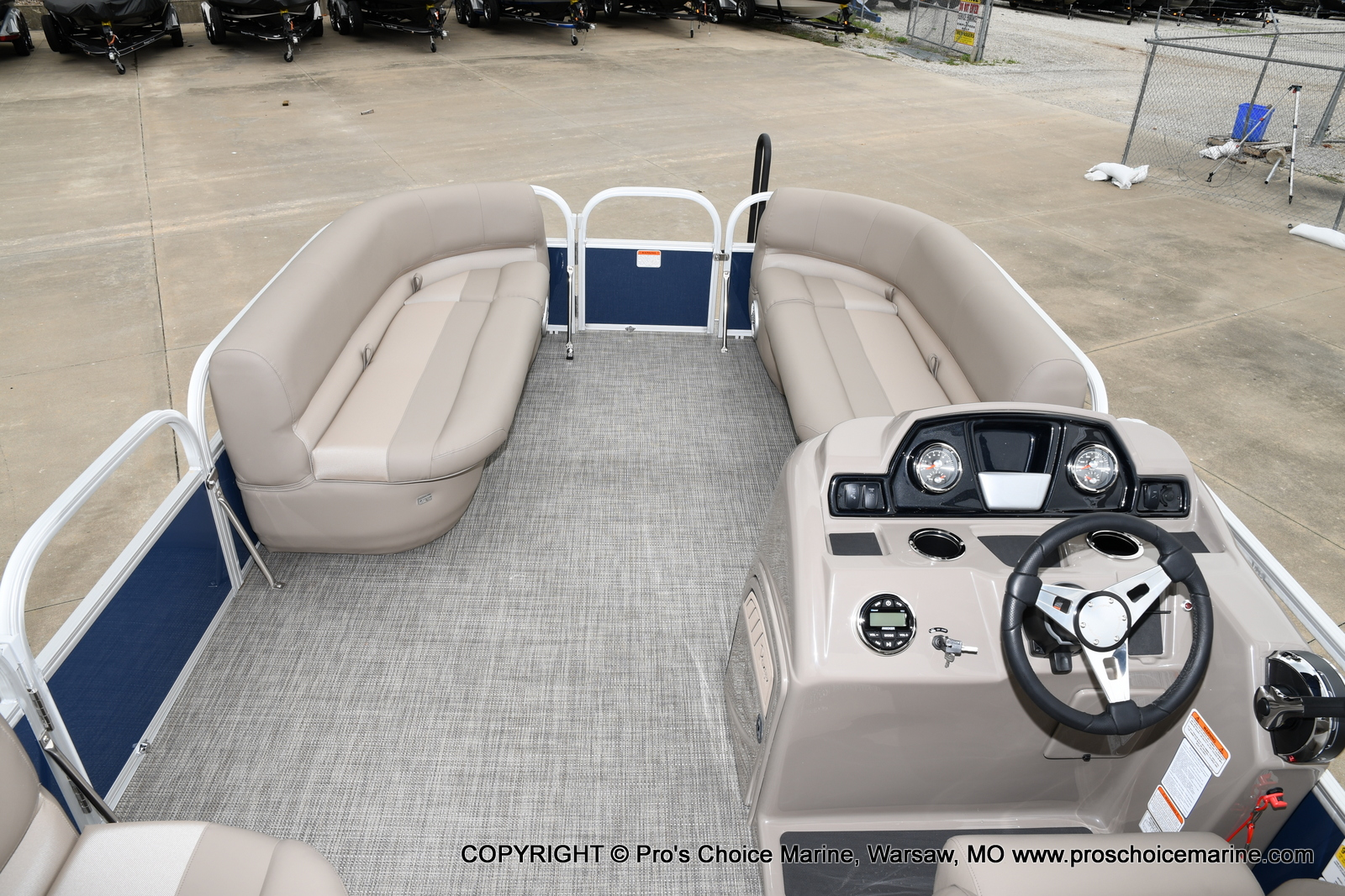 2021 Ranger Boats boat for sale, model of the boat is 180C CRUISE & Image # 30 of 48