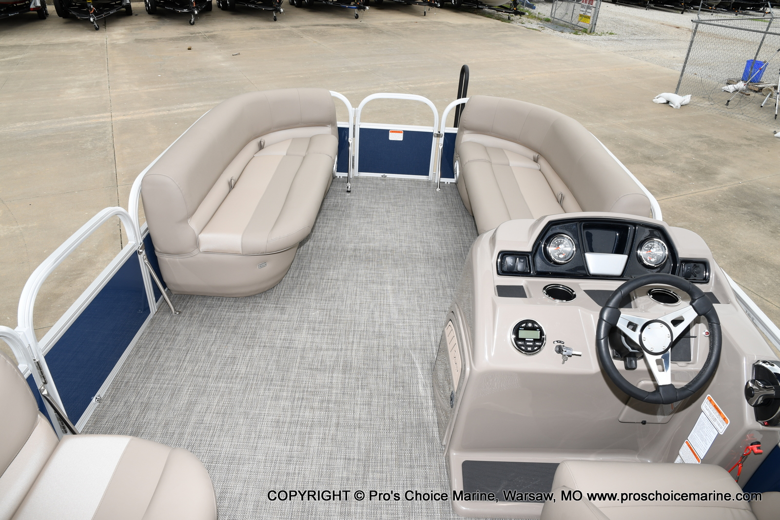 2021 Ranger Boats boat for sale, model of the boat is 180C CRUISE & Image # 46 of 48