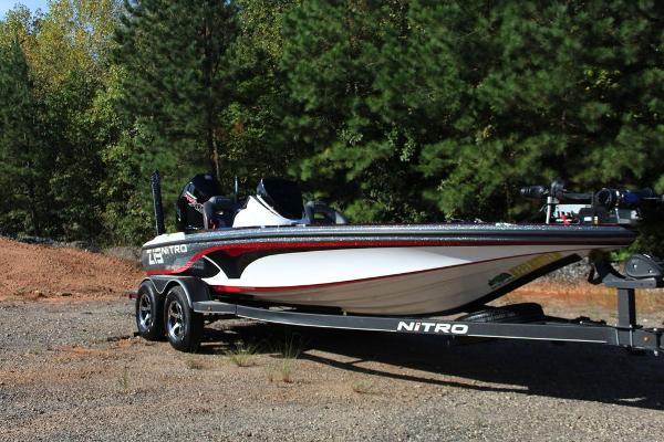 2019 Nitro boat for sale, model of the boat is Z19 Pro & Image # 2 of 18