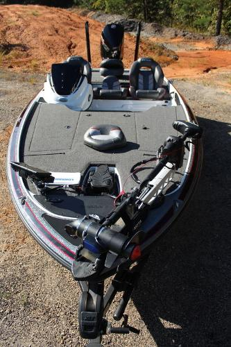 2019 Nitro boat for sale, model of the boat is Z19 Pro & Image # 6 of 18