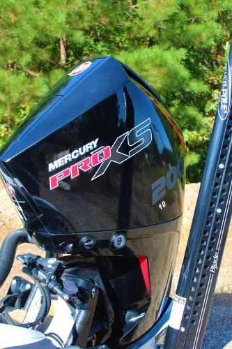 2019 Nitro boat for sale, model of the boat is Z19 Pro & Image # 16 of 18