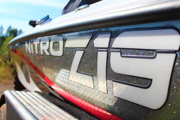 2019 Nitro boat for sale, model of the boat is Z19 Pro & Image # 18 of 18
