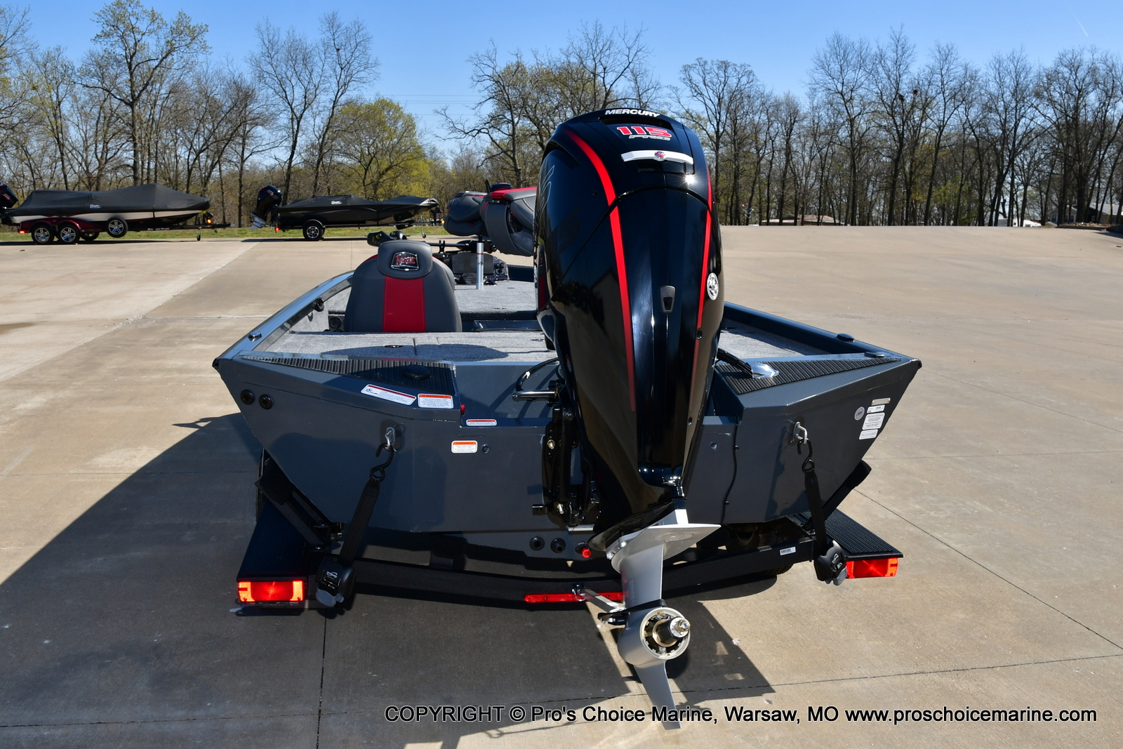 2021 Ranger Boats boat for sale, model of the boat is RT188P w/115HP Pro-XS Command Thrust & Image # 3 of 50