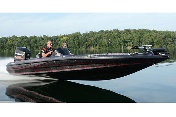 2018 Triton boat for sale, model of the boat is 20 TRX & Image # 6 of 9